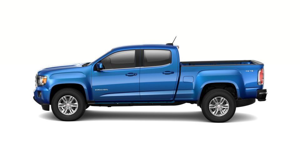 Woodbury Marine Blue Metallic 2019 GMC Canyon: New Truck for Sale - 262406