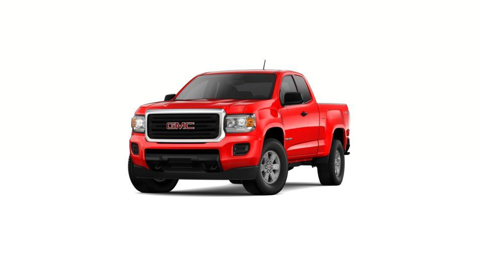 2019 GMC Canyon Vehicle Photo in Westland, MI 48185