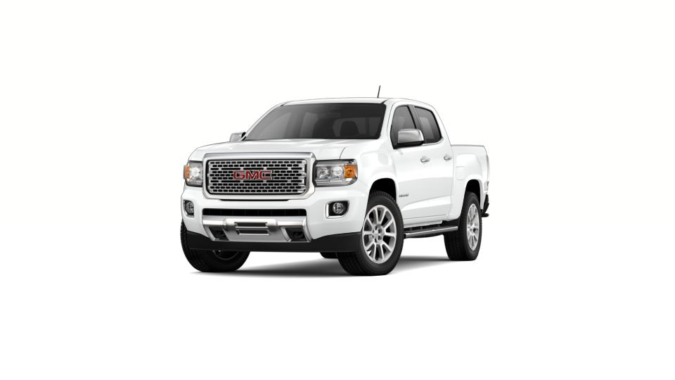 2019 GMC Canyon Vehicle Photo in Troy, MI 48084