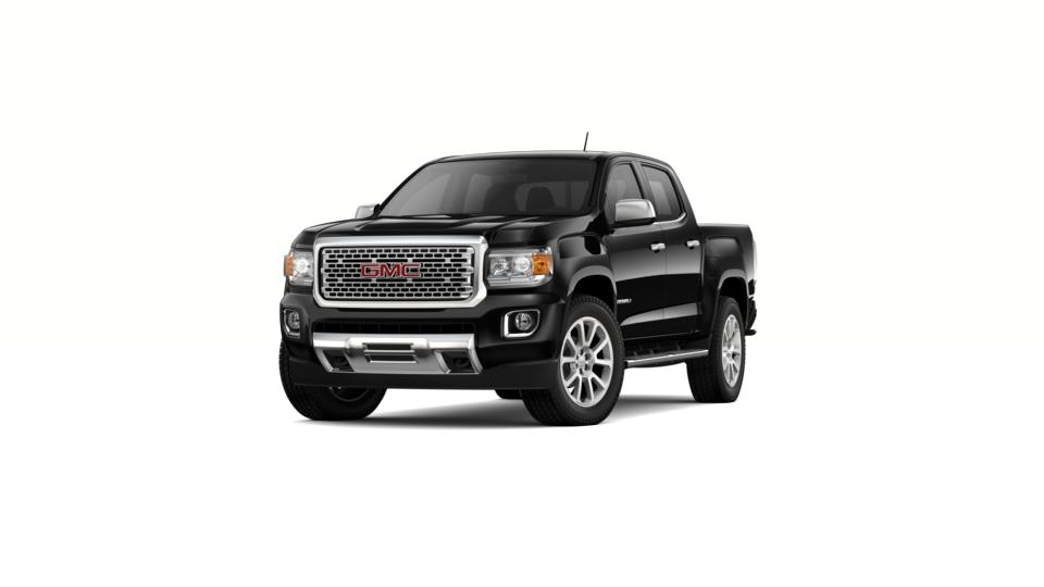 2019 GMC Canyon Vehicle Photo in Baraboo, WI 53913