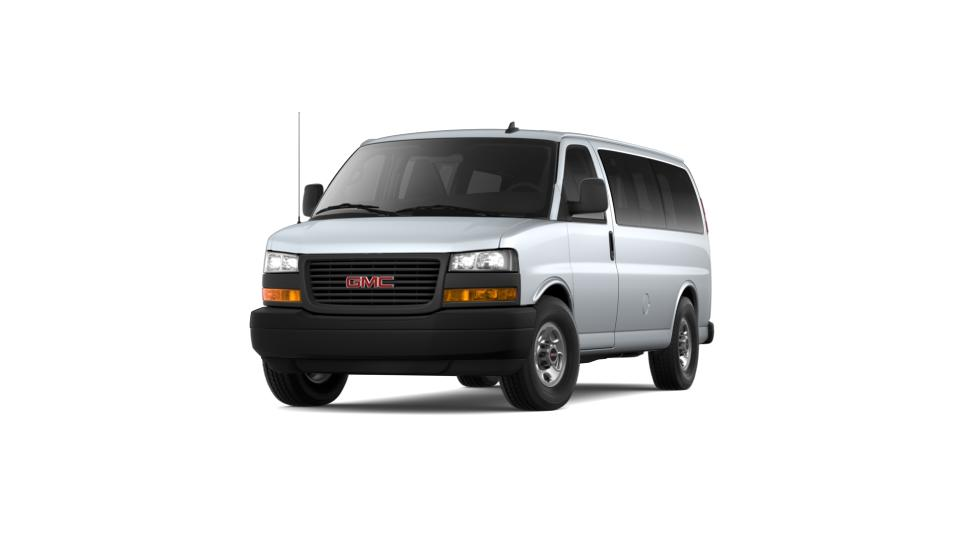 2019 GMC Savana Passenger Vehicle Photo in Green Bay, WI 54304