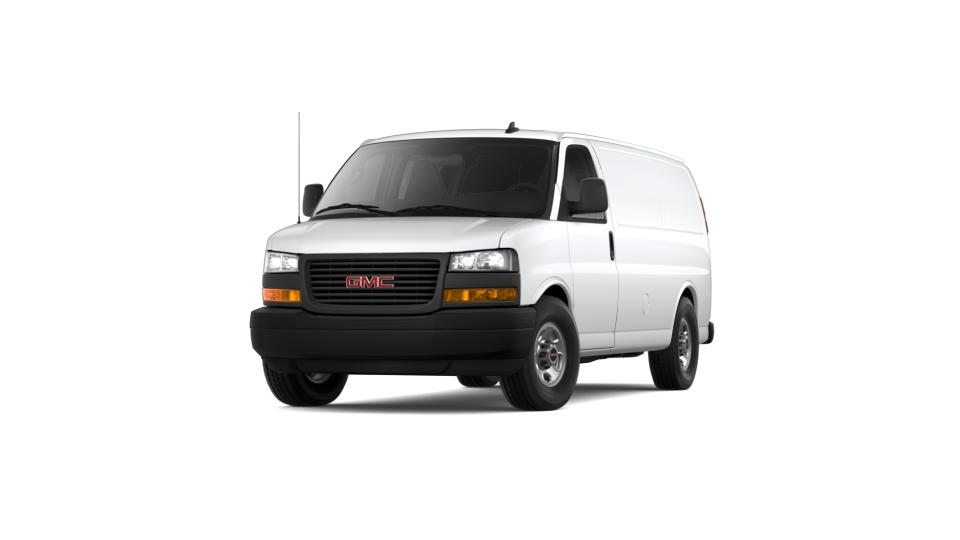 2019 GMC Savana Cargo Van Vehicle Photo in Johnston, RI 02919