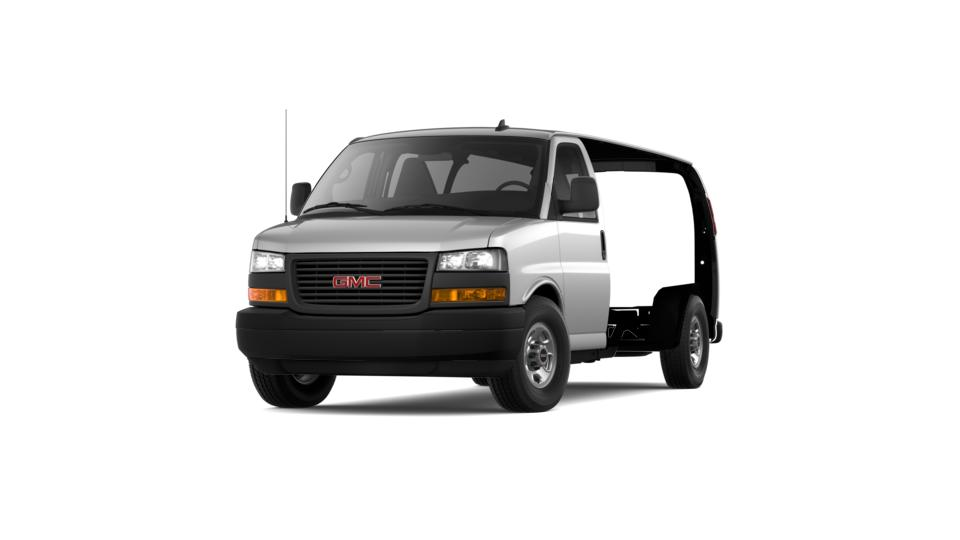 2019 GMC Savana Cargo Van Vehicle Photo in Doylestown, PA 18902