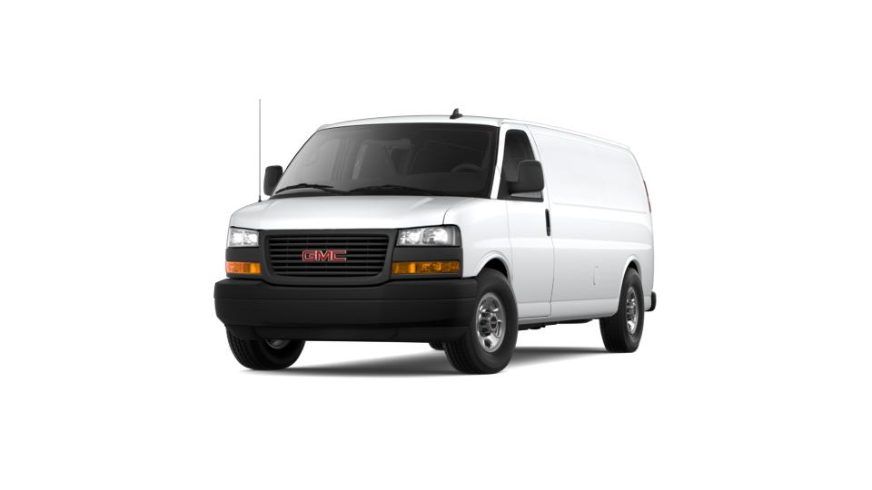2019 GMC Savana Cargo Van Vehicle Photo in Davison, MI 48423