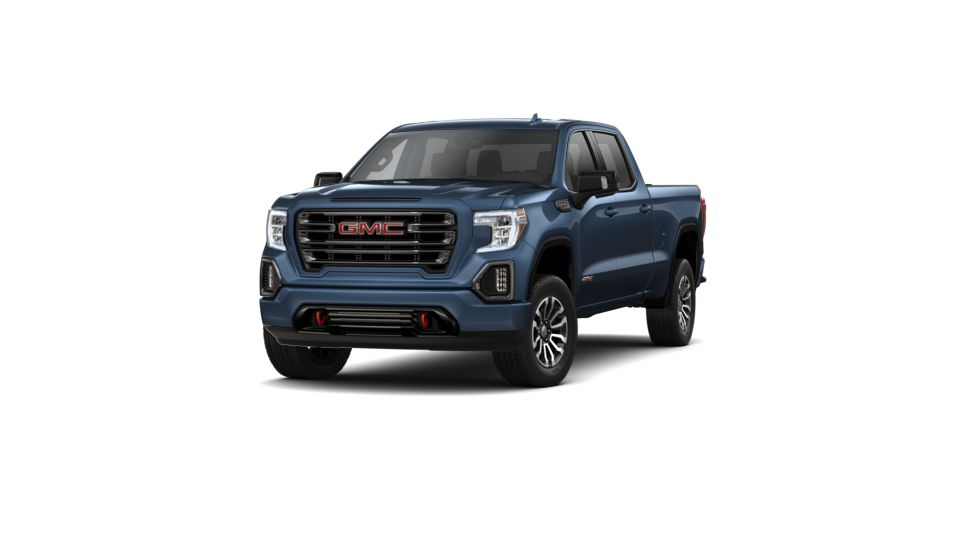 2019 GMC Sierra 1500 Vehicle Photo in Great Falls, MT 59401