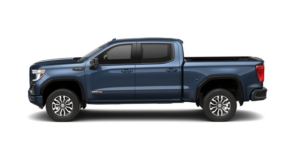 Depew Pacific Blue Metallic 2019 GMC Sierra 1500: New ...