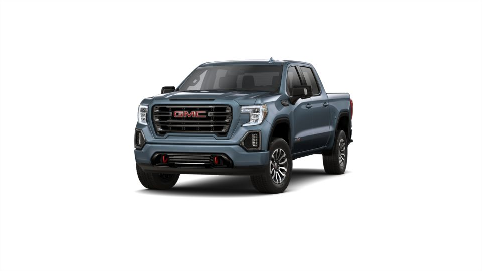 2019 GMC Sierra 1500 Vehicle Photo in Painesville, OH 44077
