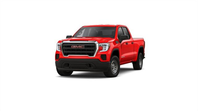New 2019 Gmc Sierra 1500 Truck For Sale In Springfield Vt St19579
