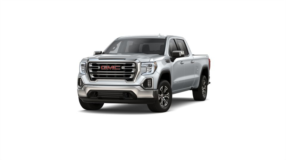 2019 GMC Sierra 1500 Vehicle Photo in Portland, OR 97225