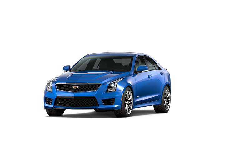 ATS-V Sedan