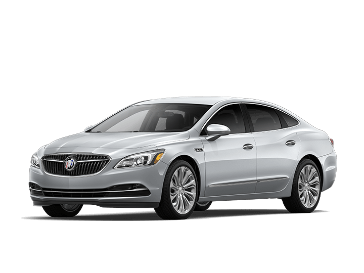 Buick View All Models