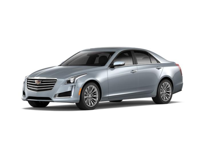Williamson Cadillac in Miami - Your South Florida Cadillac ...