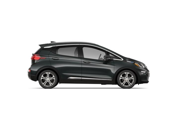 Chevrolet Bolt EV LT
