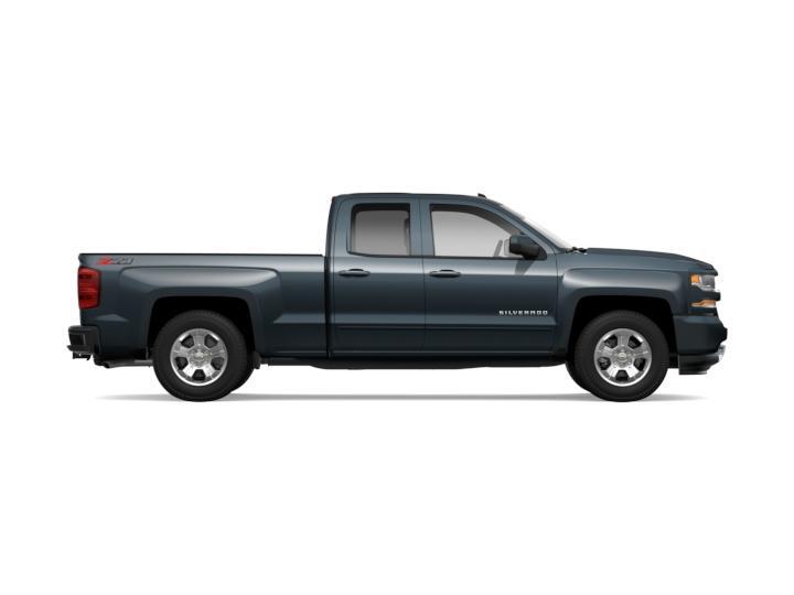 Silverado 1500 LD