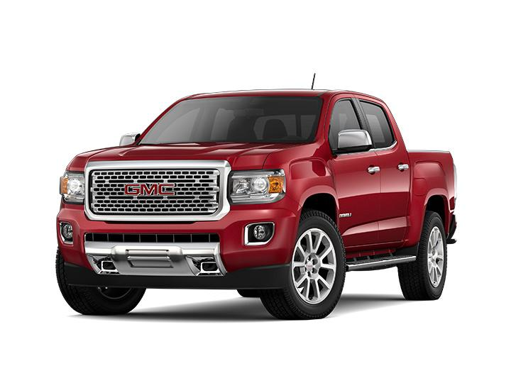 Romantic christmas gifts for him 2019 gmc
