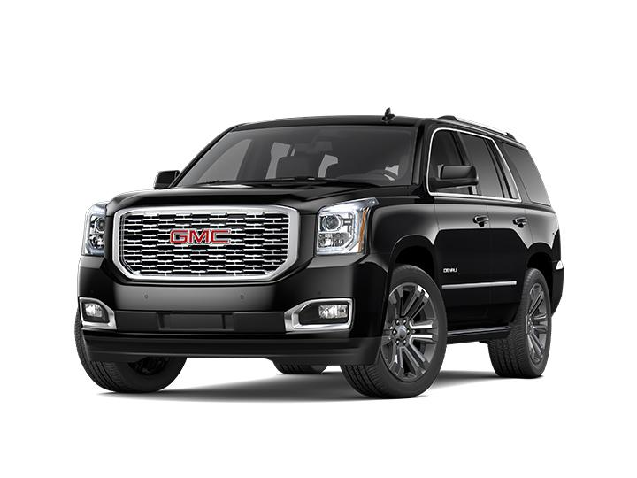 Gmc View All Models