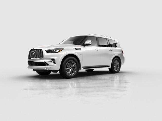 2018 INFINITI QX80 Vehicle Photo in Cerritos, CA 90703