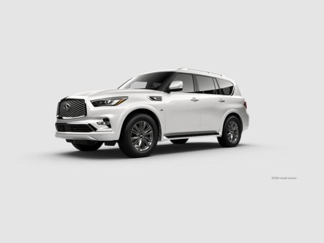 2019 INFINITI QX80 Vehicle Photo in Cerritos, CA 90703