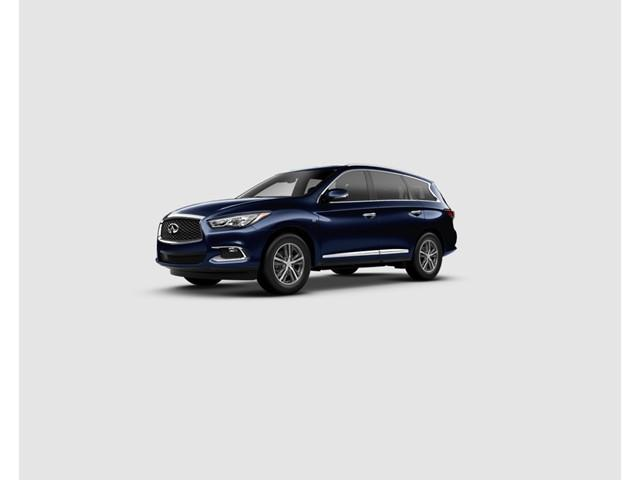2019 INFINITI QX60 Vehicle Photo in Thousand Oaks, CA 91362