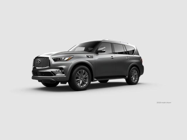 2019 INFINITI QX80 Vehicle Photo in Thousand Oaks, CA 91362