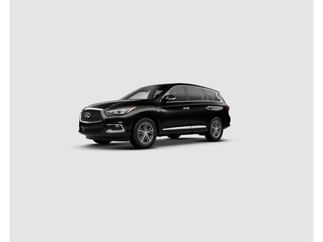 2019 INFINITI QX60 Vehicle Photo in Thousand Oaks, CA 91362
