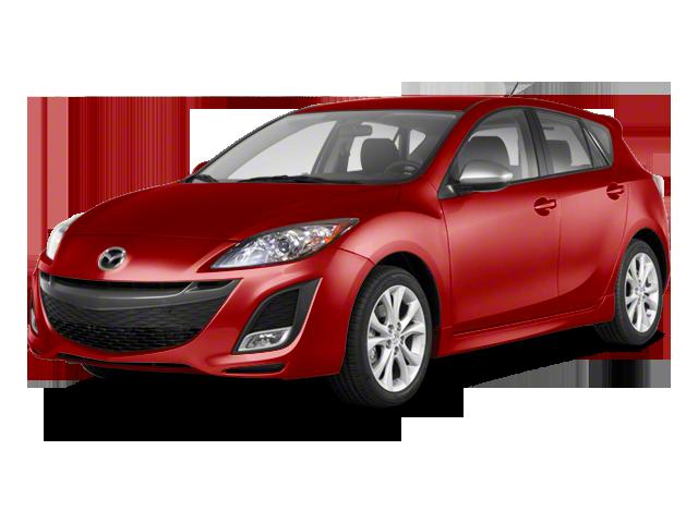2010 Mazda Mazda3 photo du véhicule à Val-d'Or, QC J9P 0J6
