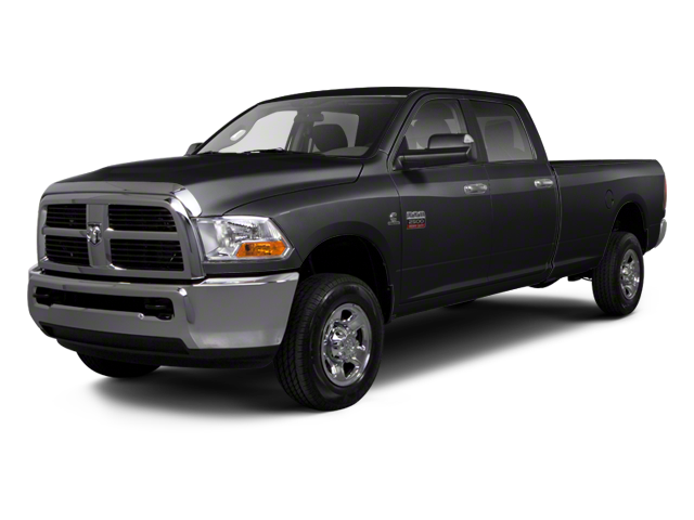 2011 Ram 2500 Vehicle Photo in Val-d'Or, QC J9P 0J6