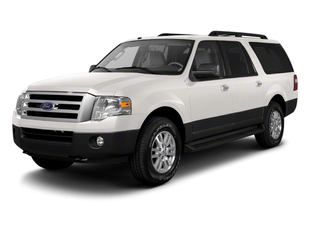 Pre Owned  Ford Expedition Limited Wd