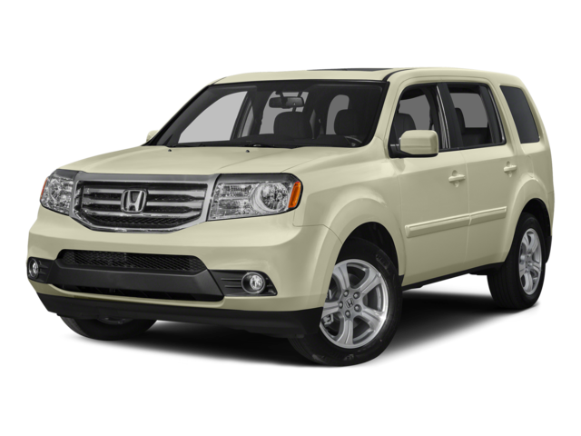 2015 Honda Pilot photo du véhicule à Val-d'Or, QC J9P 0J6