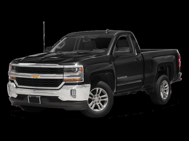 2018 Chevrolet Silverado 1500 For Sale At Lakeshore Motors