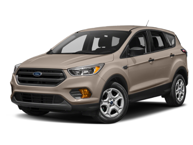 2018 Ford Escape Vehicle Photo In Sechelt Bc V0n 3a1