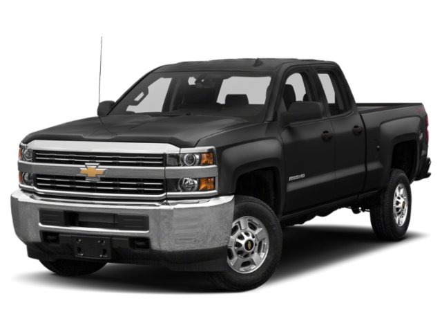 A 2019 Chevrolet Silverado 2500HD in Deer Lake NL dealer Woodward