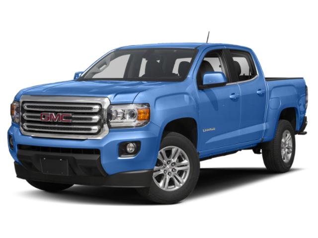 A 2019 Gmc Canyon In Deer Lake Nl Dealer Woodward Auto Group