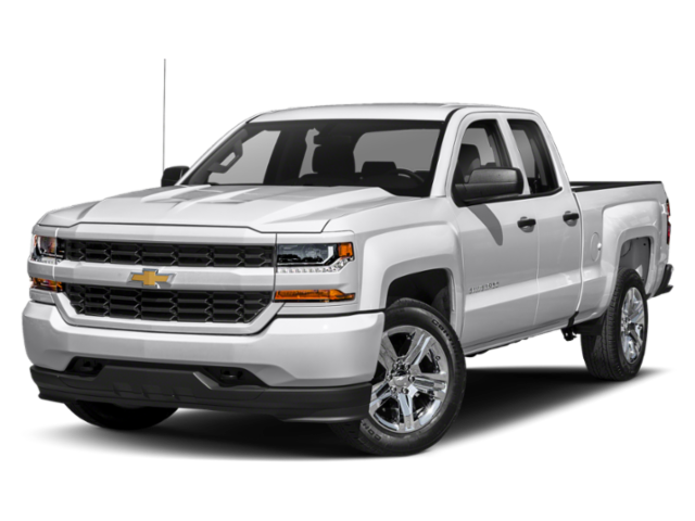 2019 Chevrolet Silverado 1500 LD Vehicle Photo in Val-d'Or, QC J9P 0J6