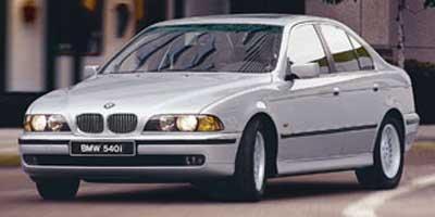 1997 BMW 528i Vehicle Photo in Owensboro, KY 42303