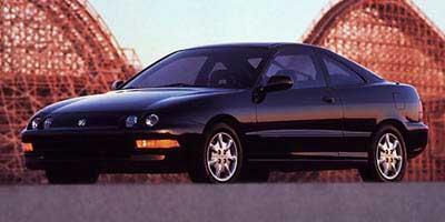 1997 Acura Integra Vehicle Photo in Puyallup, WA 98371