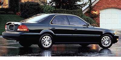 1997 Acura TL Vehicle Photo in Puyallup, WA 98371