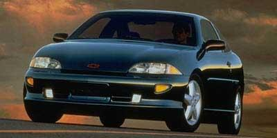 1997 Chevrolet Cavalier Vehicle Photo in Twin Falls, ID 83301