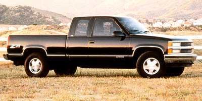 1997 Chevrolet C/K 2500 Vehicle Photo in Mukwonago, WI 53149