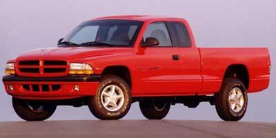 1997 Dodge Dakota Vehicle Photo in Winnsboro, SC 29180