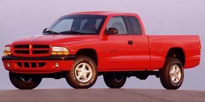 1997 Dodge Dakota Vehicle Photo in Tulsa, OK 74133