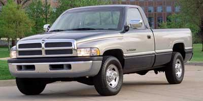 1997 Dodge Ram 2500 Vehicle Photo in Colorado Springs, CO 80905