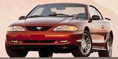 1997 Ford Mustang Vehicle Photo in Tallahassee, FL 32304