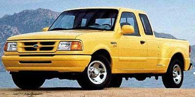 1997 Ford Ranger Vehicle Photo in Quakertown, PA 18951