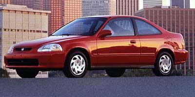 1997 Honda Civic Vehicle Photo in Richmond, VA 23231