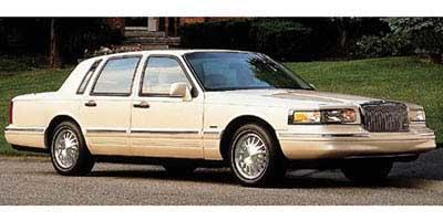 Used Lincoln Town Car Vehicles For Sale In Lexington Ne