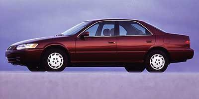 1997 Toyota Camry Vehicle Photo in Mukwonago, WI 53149