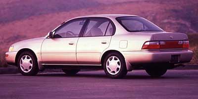 1997 Toyota Corolla Vehicle Photo in Oak Lawn, IL 60453