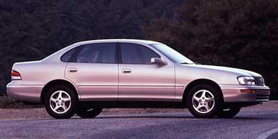1997 Toyota Avalon Vehicle Photo in Midlothian, VA 23112