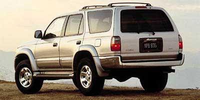 1997 Toyota 4Runner Vehicle Photo in Flemington, NJ 08822